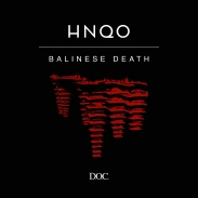 HNQO <BR /> BALINESE DEATH EP